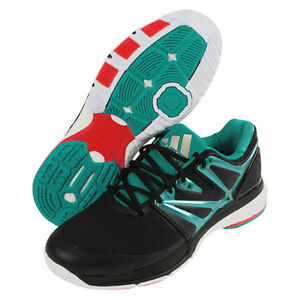 adidas Stabil Boost Men's Badminton Shoes Indoor Sport