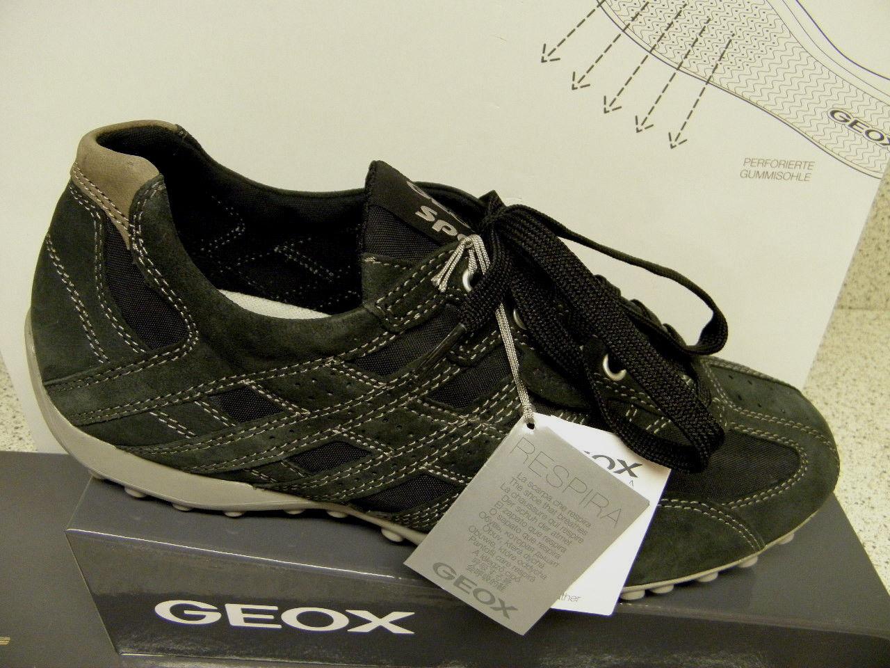 Geox  reduce hasta ahora premium-calcetines  negro + gratis premium-calcetines ahora (g40) fff17d