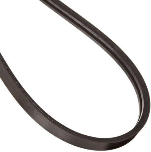 """2-Banded V-Belt 2//5V500-5//8/"""" Top Width by 50/"""" Length Factory New!"""