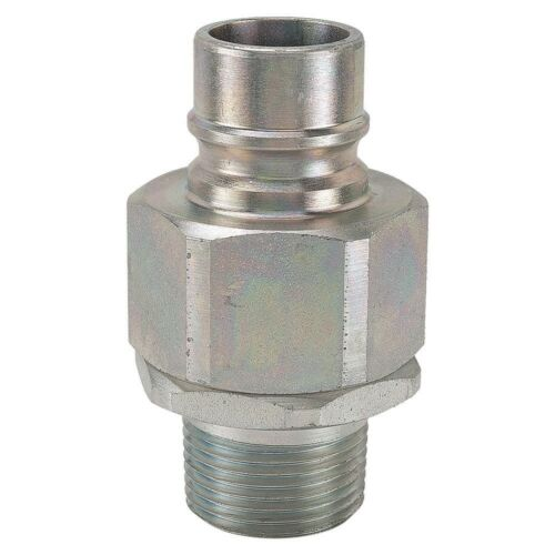Hydraulic Quick Coupling-VHN4-4M-H Series Steel