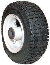 8684 Toro 68-8970 Caster wheel assembly 8X300X4, 4 ply tube type turf tread