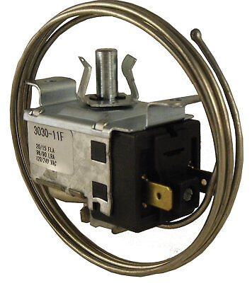 Refrigerator Temp Control for General Electric AP2644414 WR9X208 PS310693