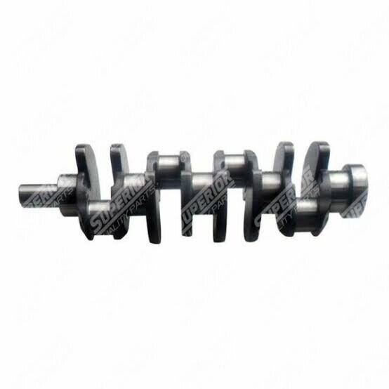 Kia 2700 new cranks/cylinder heads