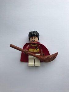 Lego Harry Potter Figur Oliver Wood hp109-4737