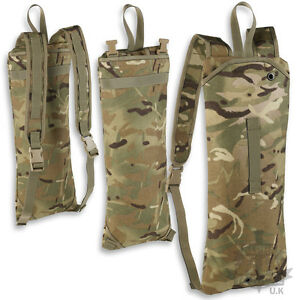MTP MULTICAM PLCE 3 LITRE HYDRATION POUCH PACK MILITARY ARMY WATER