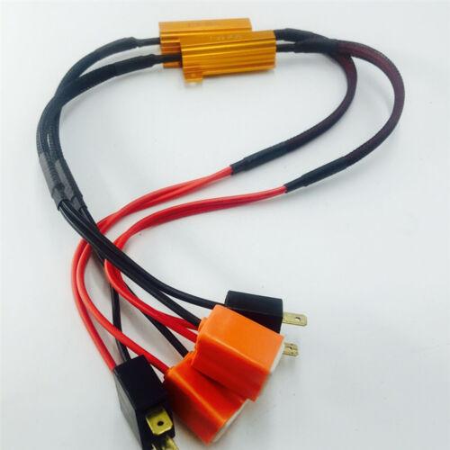 H7//H4//HB2//9003//9005//BH3//H10//9140//9145//9006//HB4//H8//H9//H11 LED Headlight Bulbs UK