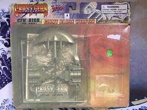 Bandai-CRUSH-GEAR-Giant-Blade-Weapon-CFW-01GB-Sealed