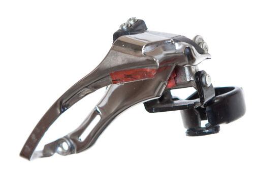 Shimano Acera Bottom pull 28.6 mm bici attrezzi Anteriore Mech Deragliatore FD-M291