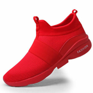 Mens-Running-Shoes-Outdoor-Athletic-Casual-Sports-Shoes-Sneakers-New
