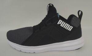 Puma Enzo Schuhe Verkaufen, Puma Schuhe Herren WeißSchwarz