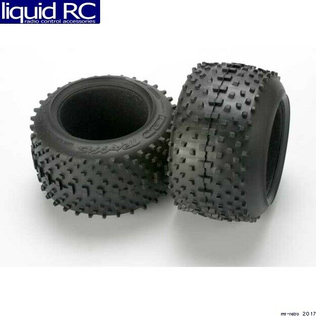 Traxxas 5470 Sporttraxx 3.8 Soft Compound Tires W Inserts (2) (2) (2) ebde4d