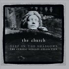Deep in the Shallows [30th Anniversary Edition] [Digipak] by The Church (CD, Oct-2010, 2 Discs, Second Motion Records)