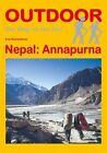 Nepal: Annapurna von Iris Kürschner (2012, Taschenbuch)