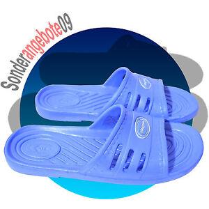 Eva Badelatschen Magnus Badeschuhe Gr. 36 37 38 39 40 41 Strand Schuhe Hellblau In Vielen Stilen