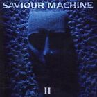 Saviour Machine II by Saviour Machine (CD, Mar-1996, Massacre Records)
