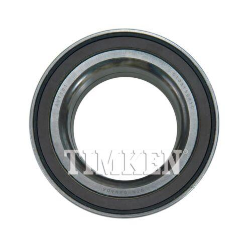 Wheel Bearing Rear,Front Timken 510097