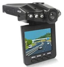 DVR Dashcam Autokamera 2,5 Zoll LCD TFT Farb Monitor, Nachtsicht, Akku Netzteil