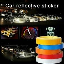 New Listingcar Reflective Tape Auto Motorcycle Bicycle Safety Material Reflective Film Z3n5