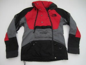 3f089a5e1 Details about Mens Small The North Face Steep Tech Scot Schmidt Ski hooded  jacket Vintage