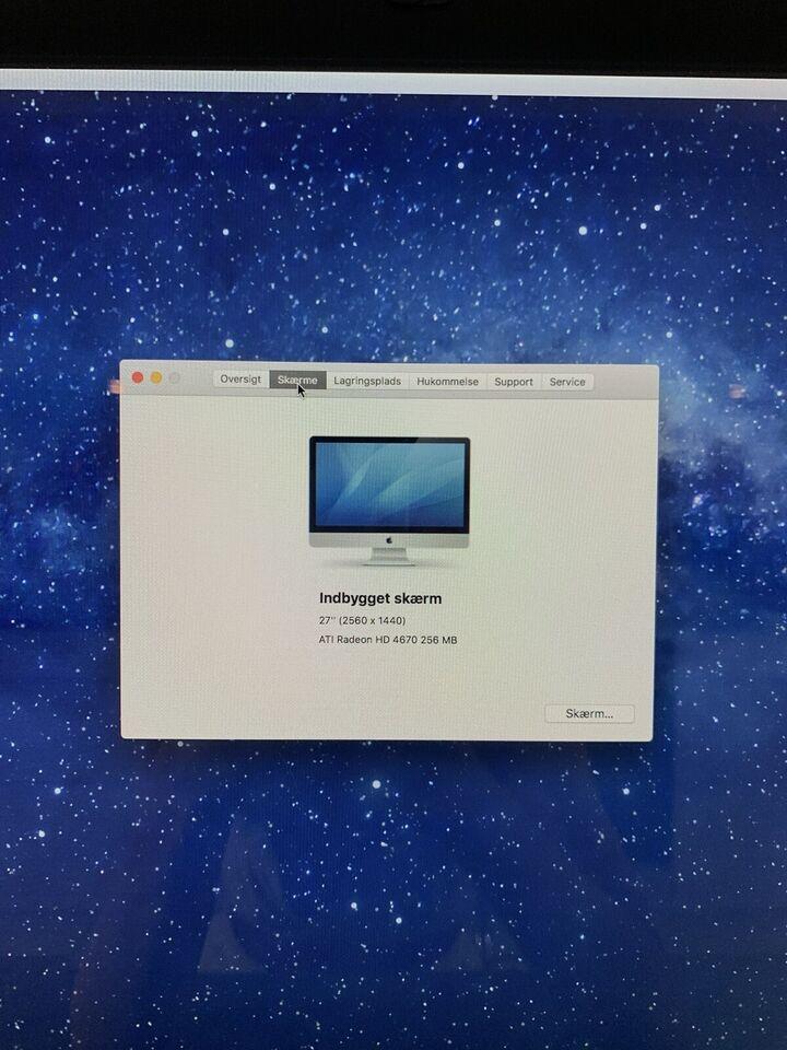 iMac, God