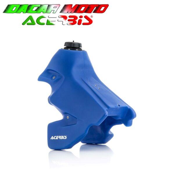 ACERBIS RESERVOIR 25 LT NEUTRO WRF 450 2-TRACK 2004 04 2005 05 2006 06