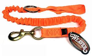 Weaver Bungee Chain Saw Strap Orange 0898225 FREE SHIPPING Arborist