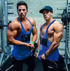 Pro Animal Men Gym Tank tops bodybuilding stringer Workout Vest fitness tops