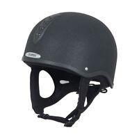 Champion X-air Helmet Plus Skull Vented Pas015 Black Navy Silver Pink 00 - 5