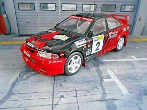 Mitsubishi-Lancer-Evo-6-VI-Rallye-2-kataoka-canberra-Ixo-triple-9-nuevo-New-1-18