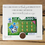 Lottery-Ticket-Wallet-Wedding-Favour-Personalised-Favor-Scratach-Card-Gift thumbnail 4