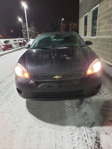 2007 Chevy Monte Carlo LS Coup