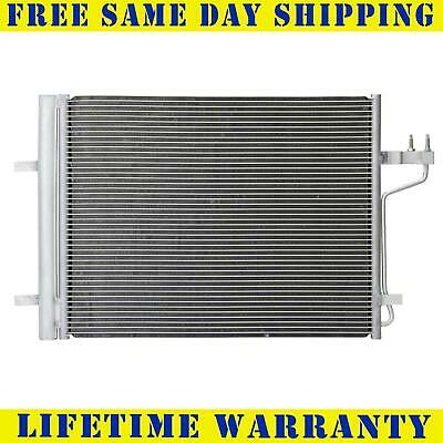 NEW AC CONDENSER FO3030238 FITS 2013-2017 FORD C-MAX CND4106