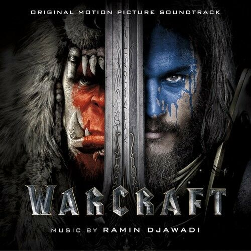 Ramin Djawadi - Warcraft (Original Soundtrack) [New CD] Digipack Packaging