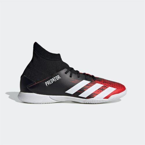 Adidas pred 20.3 in environ 51.56 cm Boys Indoor Chaussures de Football