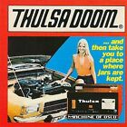 ...And Then Take You to a Place Where Jars Are Kept * by Thulsa Doom (CD, Mar-2004, This Dark Reign)