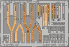 EDUARD 32528 WWI RFC Seatbelts in 1:32