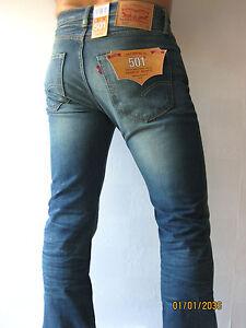 levi s levis 501 herren jeans 501 1618 basic blues gr e. Black Bedroom Furniture Sets. Home Design Ideas