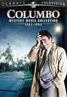 Columbo Mystery Movie Collection 1991 - DVD Region 1