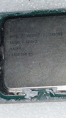 Intel Xeon E5-2403 V2 1.80GHz 10MB 6.4GT//s LGA1356 Quad Core SR1AL
