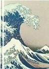 Hokusai's The Great Wave by Flame Tree 9781783616794