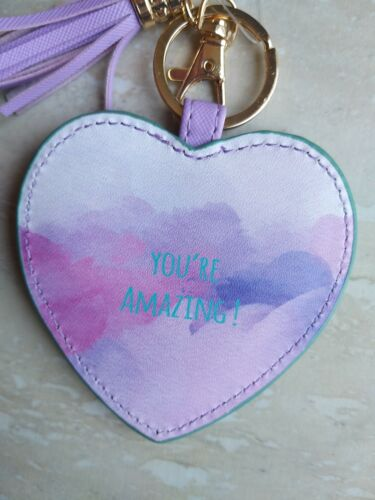 Keyrings  My Fabulous Friend Keyrings Follow Your Dreams Keyring Lesser And P...