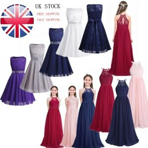 UK Pageant Dresses