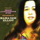 Dream a Little Dream of Me: The Music of Mama Cass Elliot by Cass Elliot (Singer) (CD, Mar-2005, Universal/Mca)