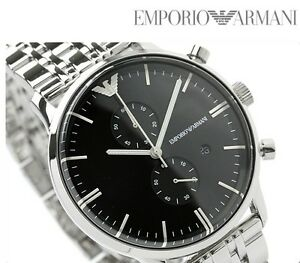 Emporio-Armani-Mens-Classic-Wristwatch-AR0389-RRP-599