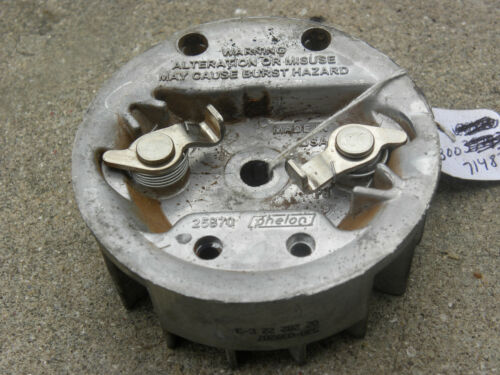 Weedeater Hedge Trimmer Flywheel Assembly #530071487