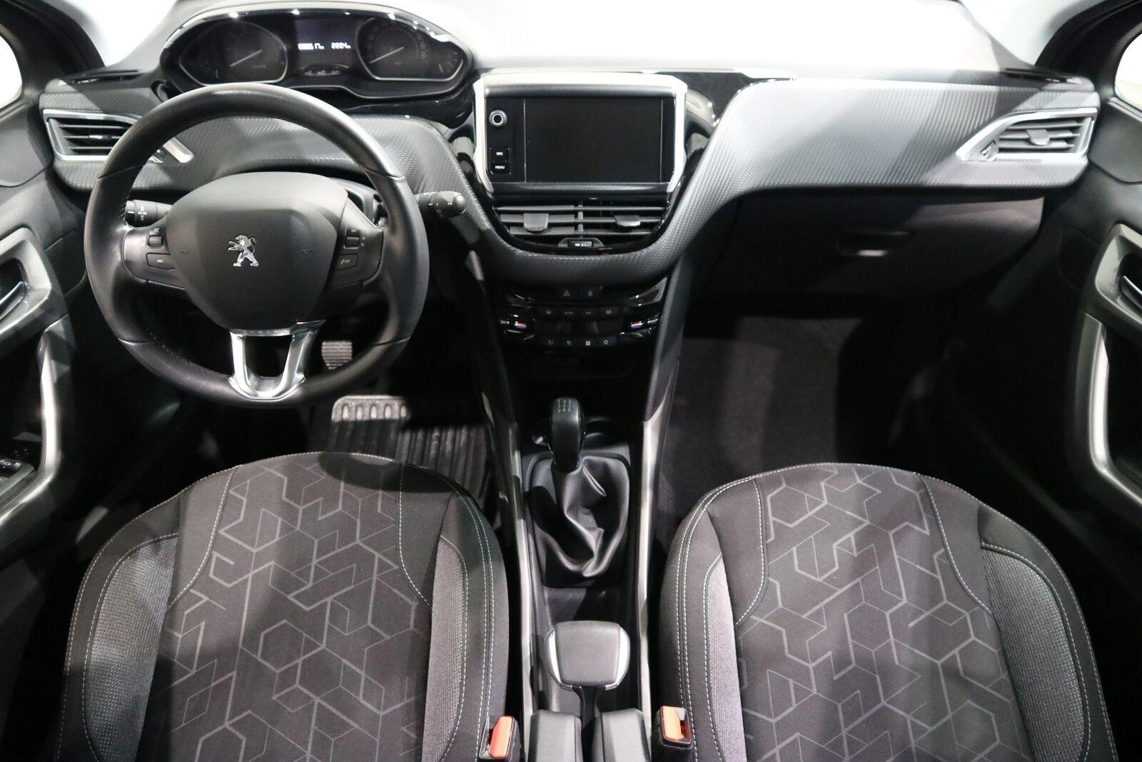 Peugeot 2008 1,2 VTi 82 Active - billede 11