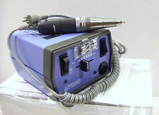 KUPA UPOWER Super Up200 Nail Drilling System Controller & Handpiece Japan