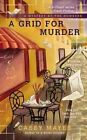 A Grid for Murder by Casey Mayes (Paperback / softback, 2012)