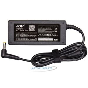 Nuovo-Originale-ajp-per-Packard-Bell-LJ71-RB-023UK-Laptop-Adapter-Caricatore-PSU