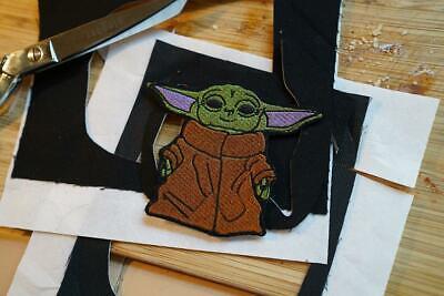 Baby Yoda Mandalorian Meme Star Wars Inspired, Gift Idea ...